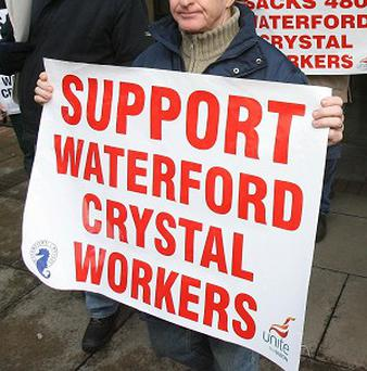 Workers and Unite argue that, if the State appeals against the figure determined, the case could drag on for a further three years