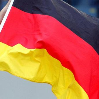 German economy is driver of Europe