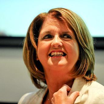 Social Protection Minister Joan Burton confirmed all single transgender people over 18 will be eligible