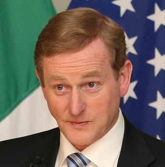 Taoiseach Enda Kenny said he hoped 2013 would represent 'the last of the difficult budgets'