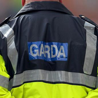 The robbery, which took place in Mahon, Cork on Monday evening, left the mother and daughter shocked but uninjured.