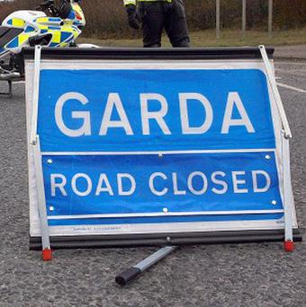 An 80-year-old woman has died after a crash Co Galway