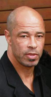 Paul McGrath: played friendly