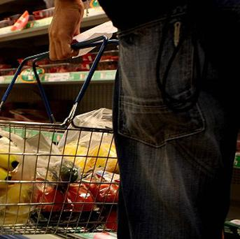 A survey found consumers' food shopping habits have changed since the horsemeat scandal