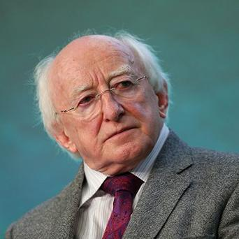 President Michael D Higgins has until Wednesday to make a decision on the new abortion legislation