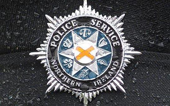 A Police Service of Northern Ireland (PSNI) detective constable said he could connect the defendant to the charge