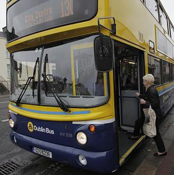 Dublin Bus has insisted it has no choice but to introduce 11.7 million euro of cost-saving measures