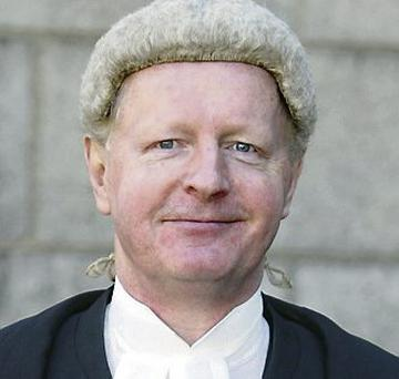 Justice Kevin Feeney