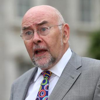 Minister Ruairi Quinn said Irish education is facing a fifth consecutive year of having to do more with less