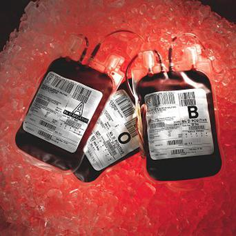 The IBTS said it will provide a free phlebotomy service for people with hereditary haemochromatosis
