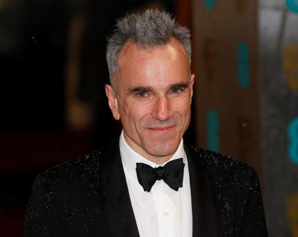Daniel Day Lewis would be an ideal James Bond according to the author of the latest 007 instalment