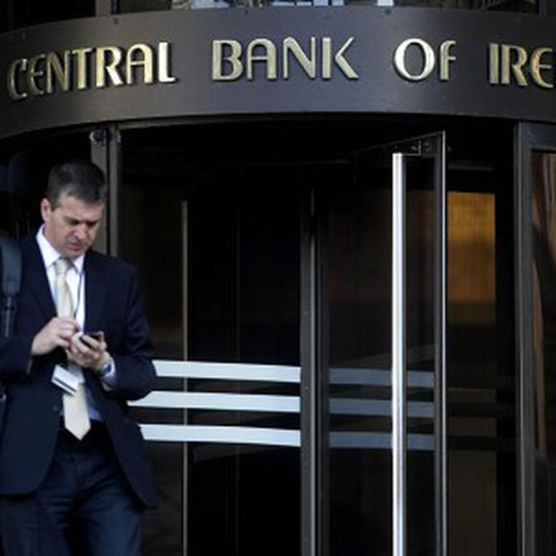 French financial expert Cyril Roux has been appointed the new deputy governor of the Central Bank of Ireland