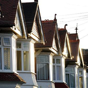 The cash incentives are part of the Government's plan to solve the housing supply problem
