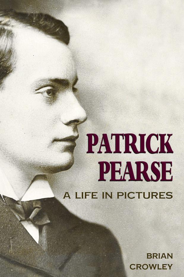 Pearse always posed sideways, as in this family portrait and iconic picture from our history books. But rare photos of the Rising leader head on and as a boy show he had a squint which worsened as he got older.