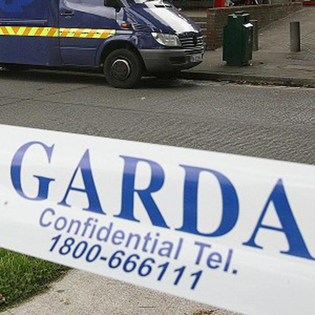A man has been shot on the Malahide Road
