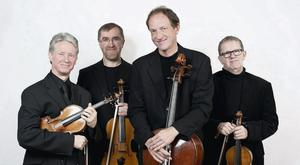 The Vanbrugh Quartet
