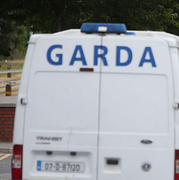 A man has been arrested after the alleged shooting in Glasnevin.