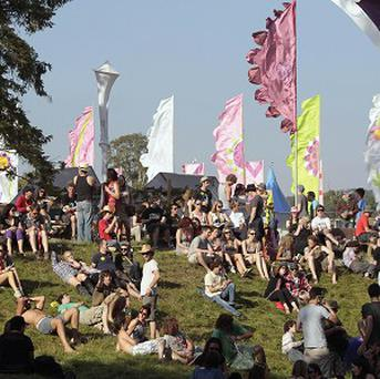 The dates for next year's Electric Picnic have been released