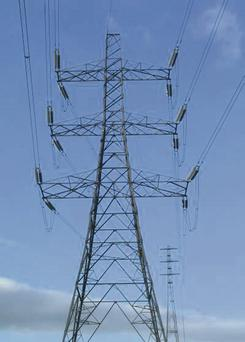 Pylons: EirGrid plans extension