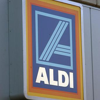 Discount grocer Aldi is to create 160 jobs through a new regional distribution centre in Co Cork