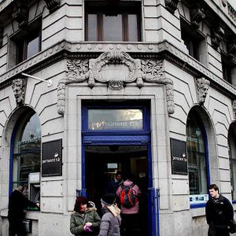 Permanent TSB revealed more than 25,000 homeowners were at least three months behind their repayments in the first quarter
