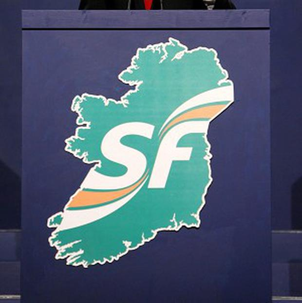 A Labour councillor has left the party and defected to Sinn Fein