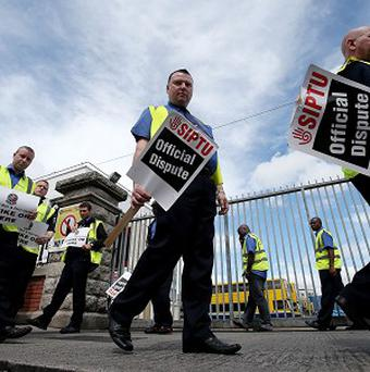 More industrial action could be coming to Dublin Bus