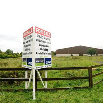 The Jessbrook Equestrian Centre, once owned by one of Ireland's most notorious criminals, has nine potential buyers