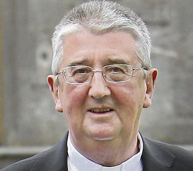 Diarmuid Martin: addressed 'Faith of Our Fathers' conference in Kilkenny