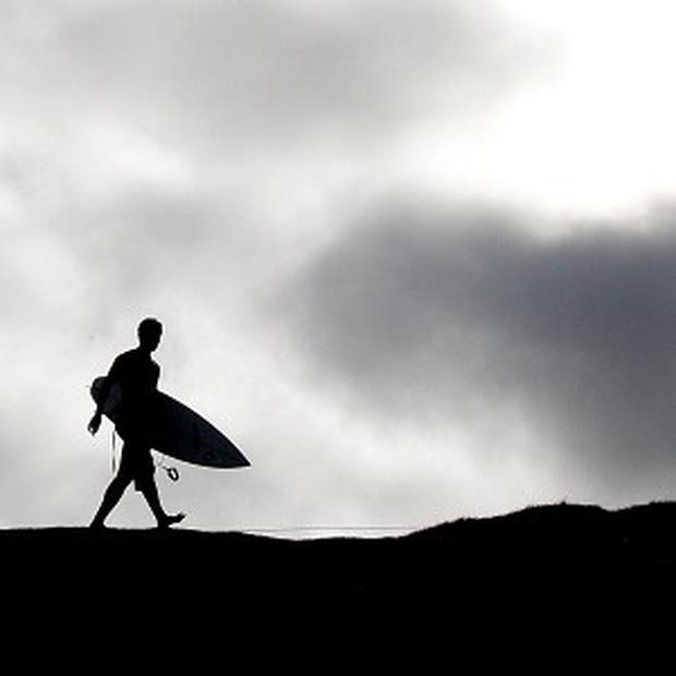 Surfers may now flock to Mullaghmore Head in Co Sligo