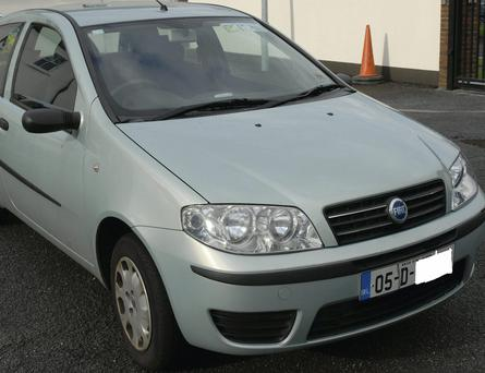 Elaine O'Hara's car was found at Shanganagh Cemetery in August, 2012.