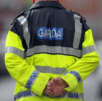 A man's body has been discovered in Cavan this morning