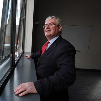 Tanaiste Eamon Gilmore said his department was following the Kenya terror attack closely