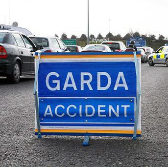 A driver has been killed in a car accident in Cork