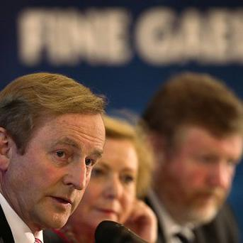 Taoiseach Enda Kenny has vowed the fairest possible approach to the next austerity budget.