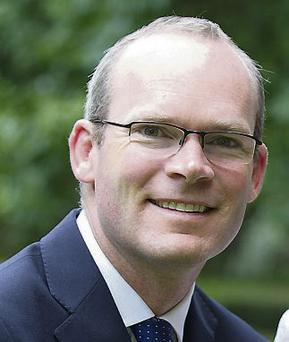 Minister Coveney admitted many farmers relied on the payments