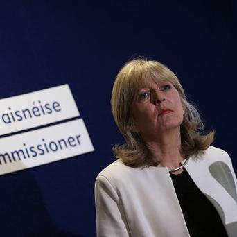 Ombudsman Emily O'Reilly warned austerity could not be blamed for inequality and denial of rights in public services