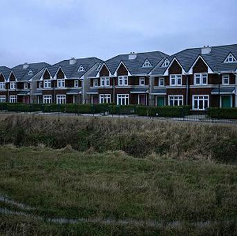 Ireland is now at the end of the housing crash, according to Moody's