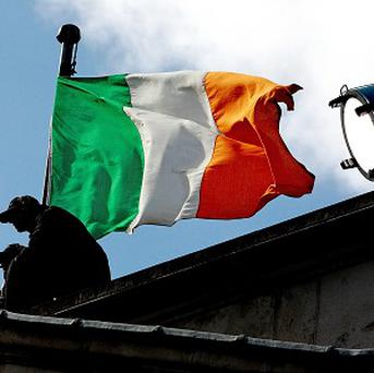 The Constitutional Convention will debate opening up the polls to the Irish diaspora