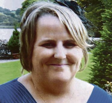 MYSTERY: Elaine O'Hara was reported missing last year but her remains were found two weeks ago.