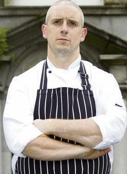RAVE REVIEW: Cormac Rowe of Lady Helen at Mount Juliet
