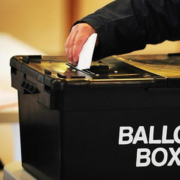The Convention of the Constitution has approved proposals to extend voting rights to emigrants