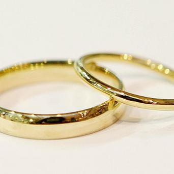 Economic matters may have played a part in marriage and divorce declines