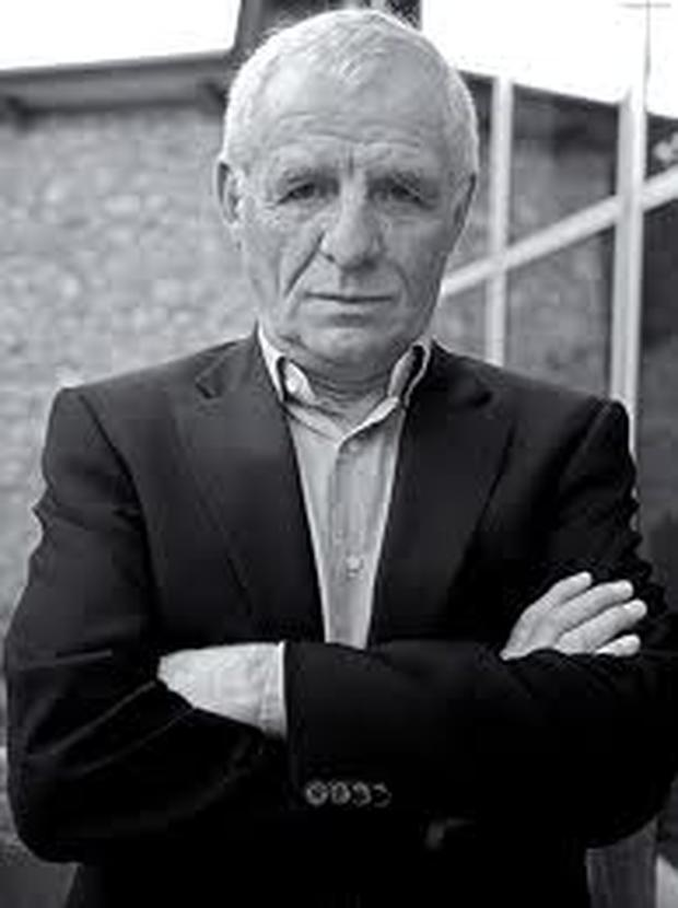 Eamon Dunphy's My Rocky Road is to be serialised in the Irish Independent and the Sunday Independent this weekend