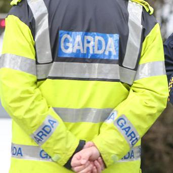 Gardai said the 36-year-old man was discovered on St Patrick's Quay in Cork city on Thursday night