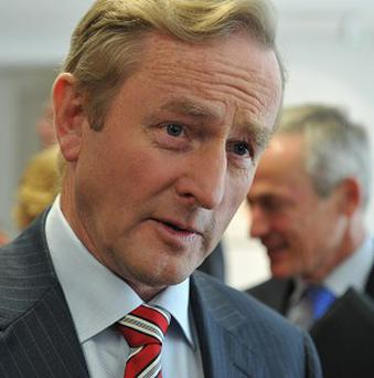 Enda Kenny rejected suggestions his refusal to debate the referendum with Fianna Fail leader and No campaigner Micheal Martin had contributed to his defeat