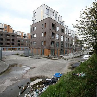 Priory Hall residents are considering proposals to bring the scandal of the firetrap homes in the north Dublin complex to an end