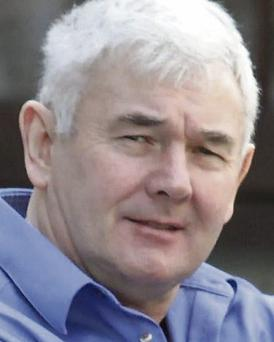 John Gilligan: crime boss is due for release next week