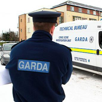 Gardai appealed for information after the disappearance of Richard O'Donovan from the Swiftbrook Glen estate in Virginia, Co Cavan, on Tuesday