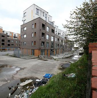 Enda Kenny has welcomed a deal struck regarding the condemned Priory Hall development